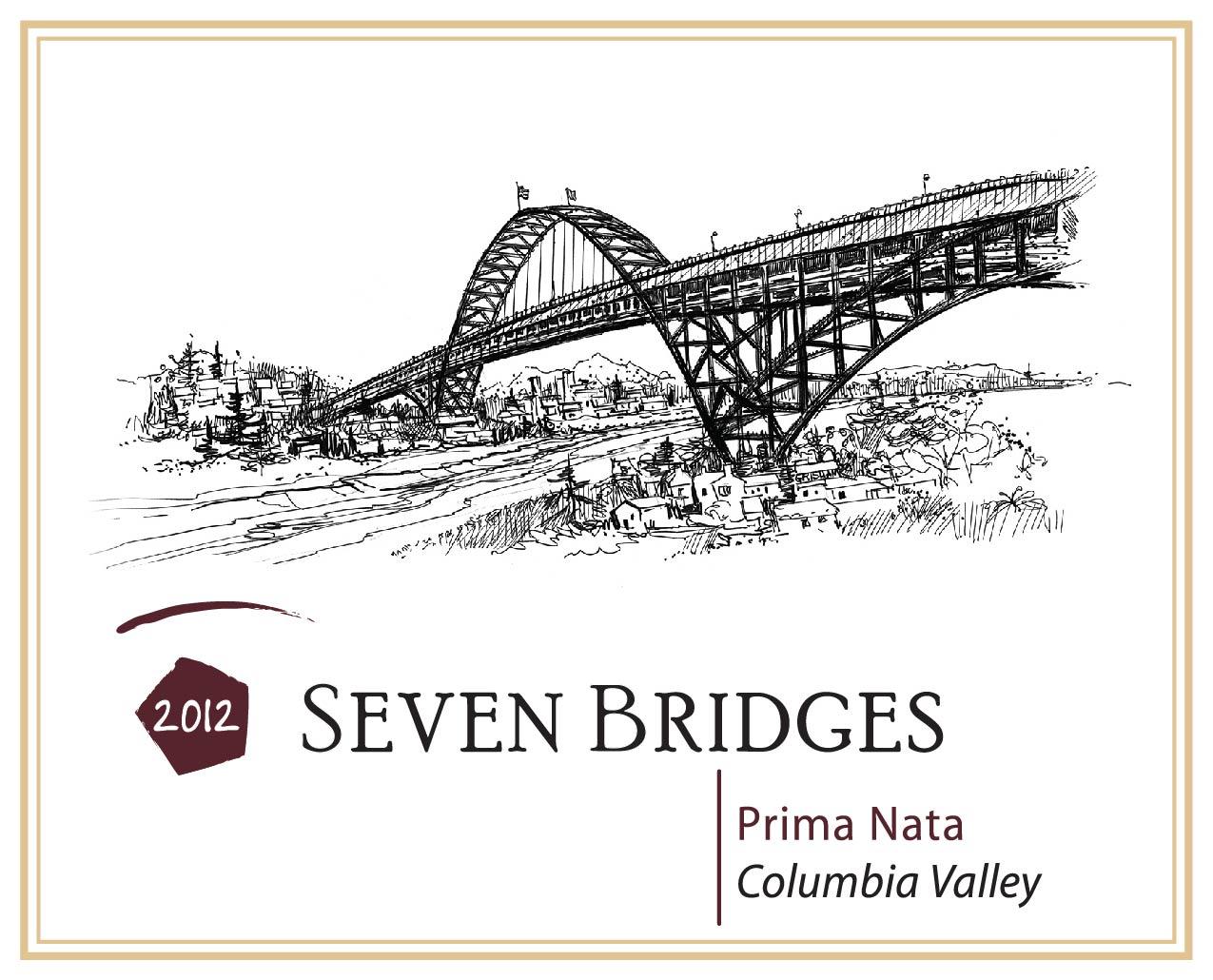 Seven Bridges Winery Gift Certificates