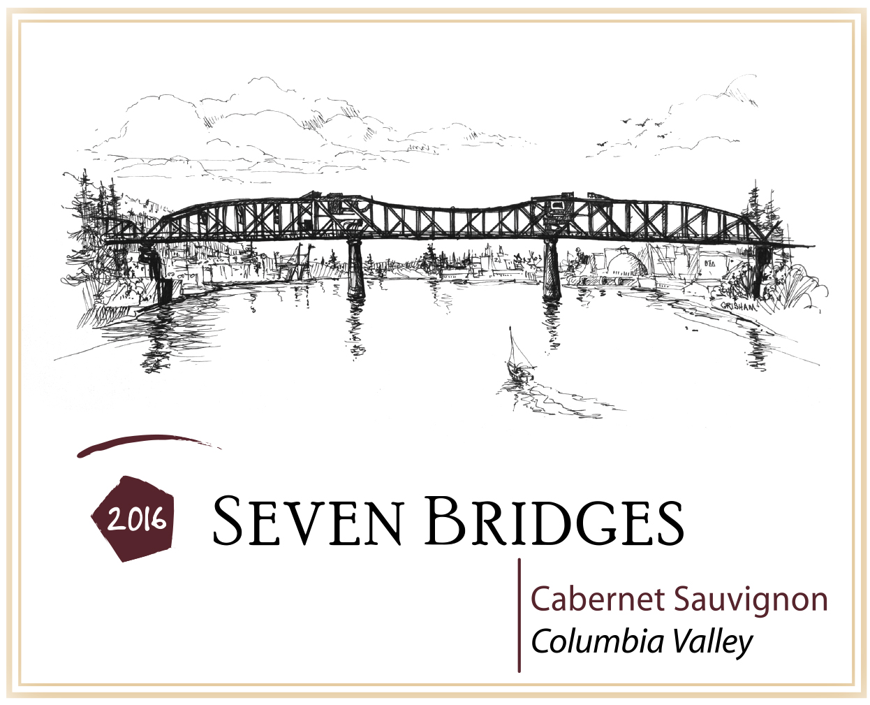Product Image for 2016 Columbia Valley Cabernet Sauvignon