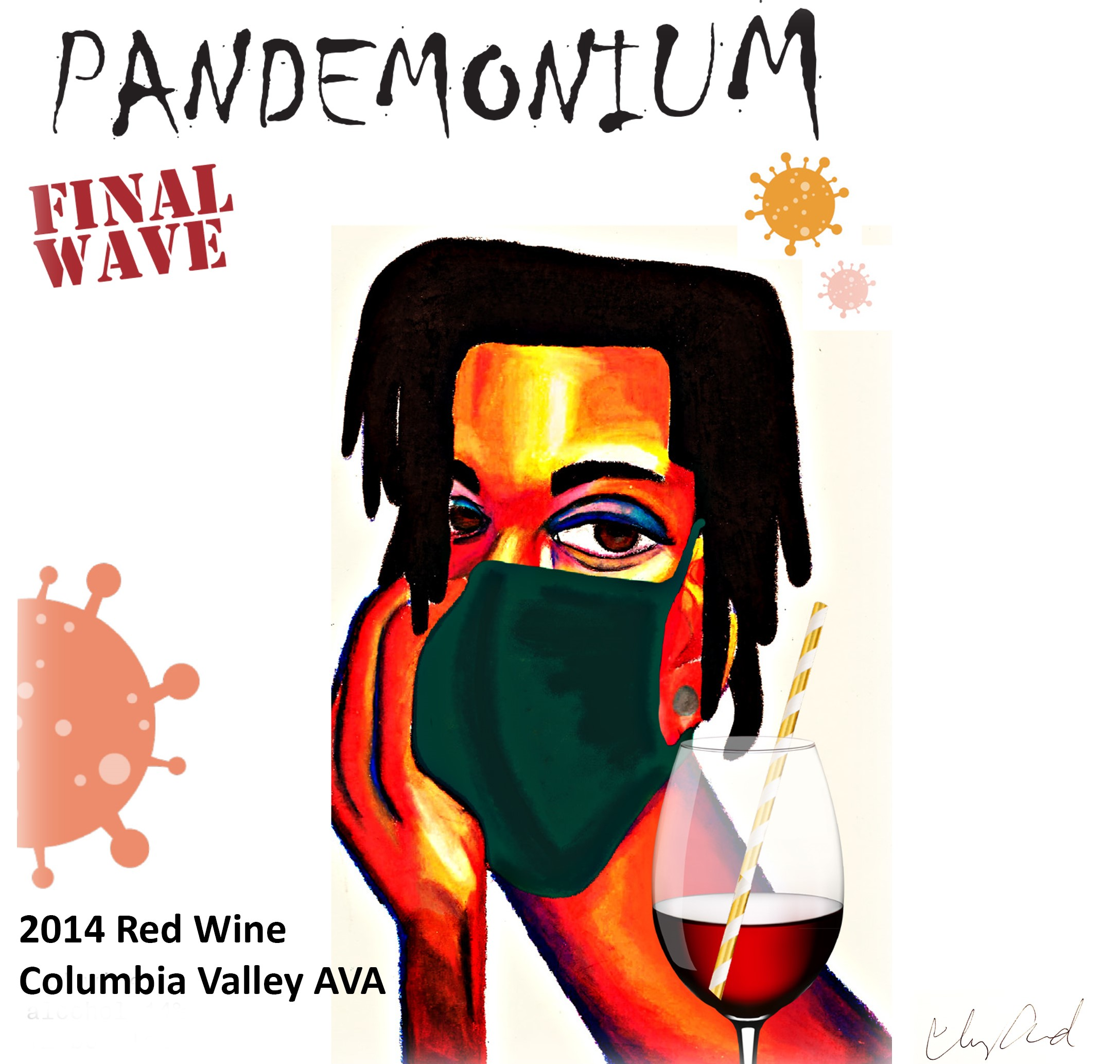 Product Image for Pandemonium 2